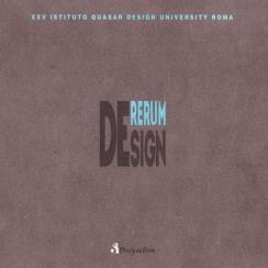 DErerum DEsign | XXV Istituto Quasar
