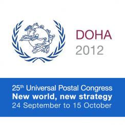 UPU | Doha 2012