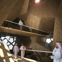 Vertical Cave | Residential Experience
